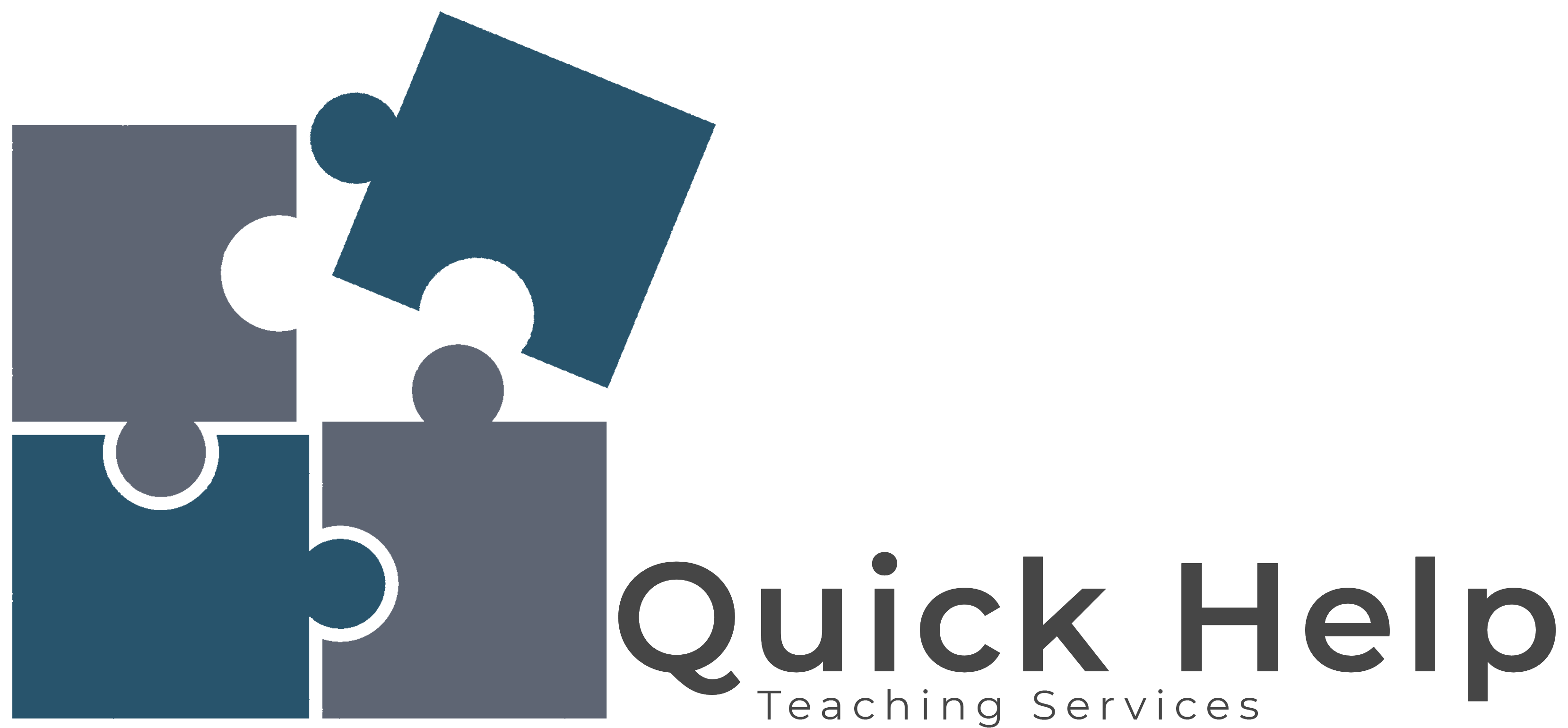 Quick Help Teaching Services